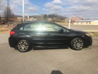 2012 Subaru Impreza Wagon 5dr Auto 2.0i Sport Premium