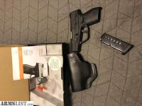 For Sale/Trade: New Taurus pt709 slim