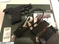 For Sale: Remington RM380 Sub Compact - Like New