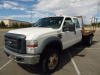 2008 FORD F-450 Super Duty XL