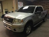2006 Ford F-150 SuperCrew 150