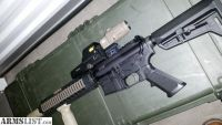 For Sale: AR15 11.5 w/eotech and magnifier