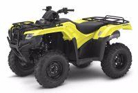 2018 Honda RANCHER FA6 Utility ATVs Cedar City, UT