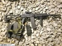 For Sale: Russian Saiga 20-gauge full conversion folding stock no longer Import in the country for quite some time now and never will be