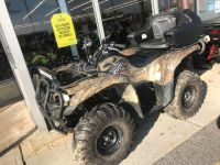 2009 Yamaha GRIZZLY 700 Sport-Utility ATVs Columbus, OH