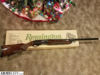 For Sale/Trade: Remington 1100 Sporting 12
