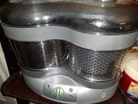 New / Emeril Rice Cooker / Vegetable Steamer