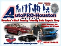 Automatic Transmission Repair Houston Harris County TX