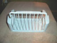 WR71X10255 GE Refrigerator Freezer Module Support Tray