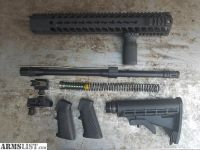 For Sale/Trade: AR-15 mid length items for sale