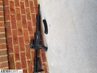 For Trade: Ruger SR 22Rifle