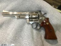 For Sale: Smith &a Wesson 25-5, 45 LC