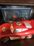 Lightning McQueen bank