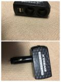 Car Cell phone charger multi ports