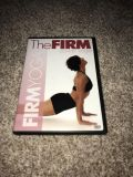 The Firm Yoga dvd