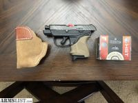For Sale: Ruger LCP II .380 for sell