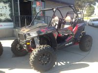 2017 Polaris RZR XP 1000 EPS Sport-Utility Utility Vehicles Bellflower, CA