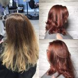 Plunging To the Red – Salon Evolve in Limerick