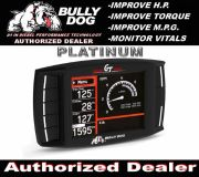 Buy BULLY DOG GT PLATINUM 40417 PROGRAMMER TUNER DODGE RAM 1500 2500 3500 HEMI NEW motorcycle in Mont Belvieu, Texas, United States, for US $429.00