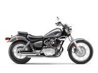 2017 Yamaha V Star 250 Cruiser Motorcycles Gulfport, MS