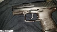 For Trade: H&K P30sk