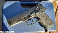 For Sale: Beretta 92 Compact