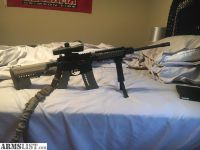 For Sale/Trade: DPMS AR-15 .223/5.56