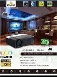 $3,900, Odyssey Cinema Concepts MK-94 Home Theater Projector