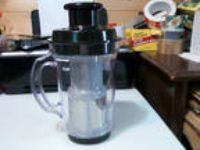 Magic Bullet Replacement Part Pitcher Blender Juice