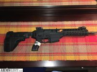 For Sale: Sig Sauer 556xi