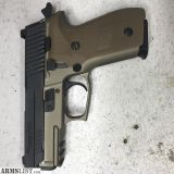 For Trade: P229 combat