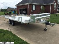 For Sale: trailer