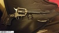 For Sale: Colt new frontier buntline 22