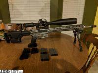 For Sale: Precision Custom .223 AR-15 Rifle