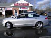 Used 2014 Ford Fusion 4dr Sdn SE FWD, 68,371 miles