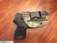 For Sale/Trade: Sig Sauer P320 Subcompact