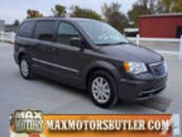 2015 Chrysler Town and Country Touring Touring 4dr Mini-Van