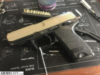 For Trade: Hk usp 40 full size