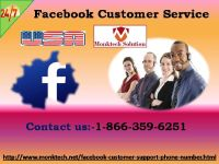 Facebook Customer Service 1-866-359-6251: Make Connection With Experts