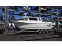 2005 SeaSport Adventurer 2700