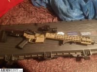 For Sale: Tenessee Arms AR15