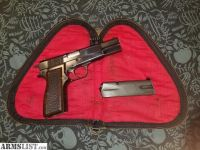 For Sale/Trade: Browning Hi-Power 9mm