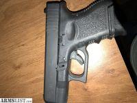 For Sale: Gen 3 Glock 27
