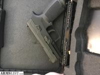 For Sale/Trade: Sig p320 .40