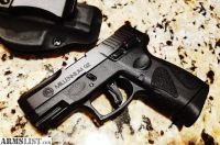 For Trade: Taurus pt111 g2 unfired