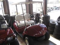 2016 Yamaha THE DRIVE Fleet (Electric) Golf Golf Carts Kerrville, TX