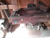 Table Saw and table - Walker Turner Co.