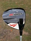 Callaway X HOT 9.5 driver (golf)