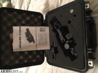 For Sale/Trade: ATN Trident Pro 4x night vision scope