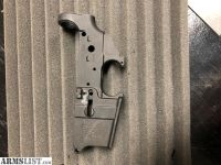 For Sale: Anderson Stripped Lowers